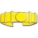 bat belt icon