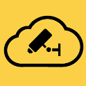 eVideo Cloud icon
