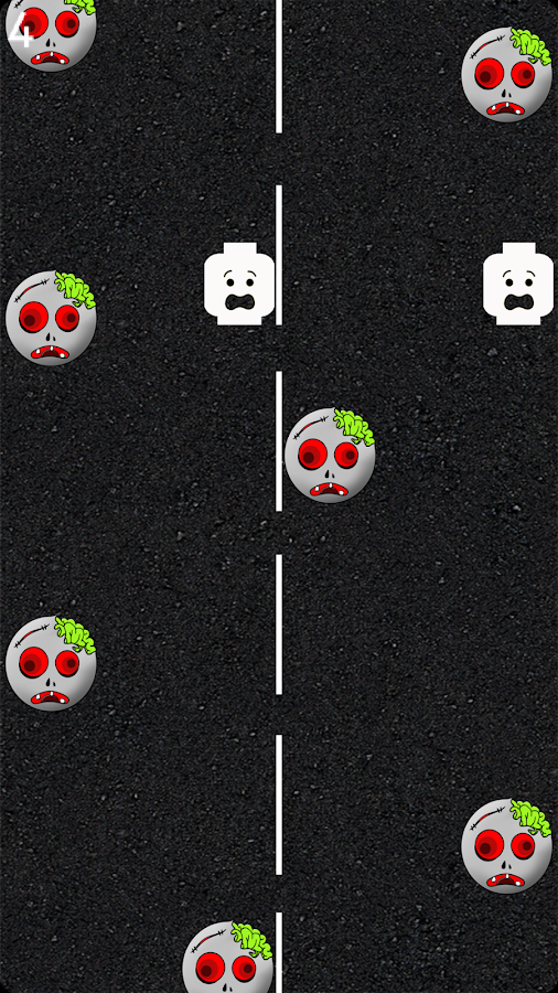 Zombie Apocalypse - screenshot