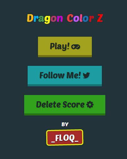 Dragón Color Z