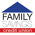 Family Savings CU Mobile icon