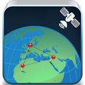 GPS Surveyor Free icon