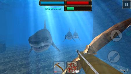 Tropical Craft 2: Jungle Mine 1.0.8 screenshot 636944
