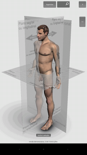 Introdução à Anatomia Humana 01