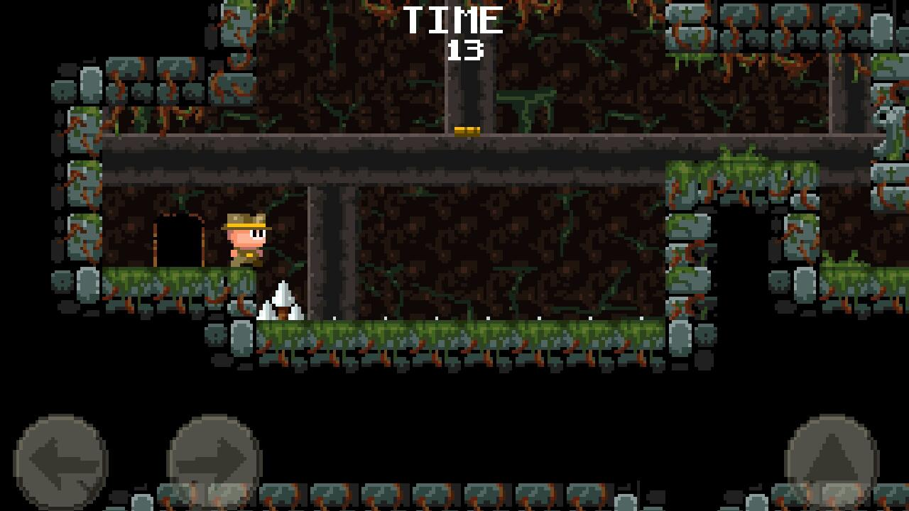 Meganoid 2 FREE- screenshot