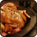 Easy & Healthy Chicken Recipes icon