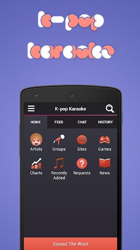 K-pop的卡拉OK(KPOP),精简版