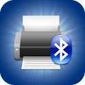 Bluetooth Smart  Printing logo