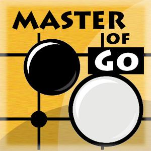 Master of Go - baduk