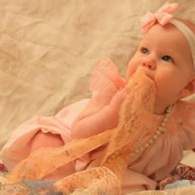 Vintage Princess by Sabrina Franks - Babies & Children Babies