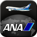 ANA GLOBAL logo