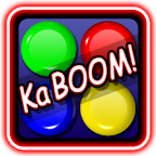Buttons KaBOOM! Free
