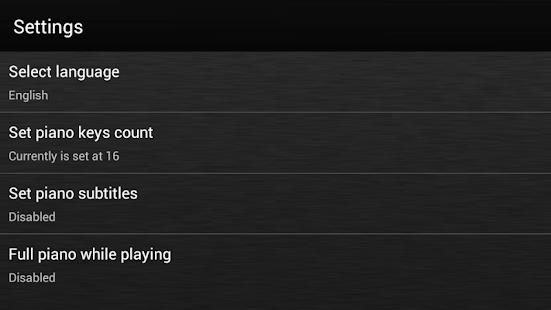 【免費音樂App】最好的電鋼琴-APP點子