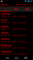 Screenshot of Star Odyssey
