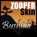 Bushido Zooper Skin