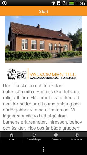 Wallåkra