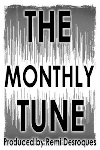 The Monthly Tune - screenshot thumbnail