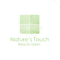 Natures Touch Beauty logo