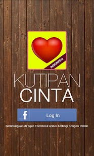 Kutipan Cinta - screenshot thumbnail