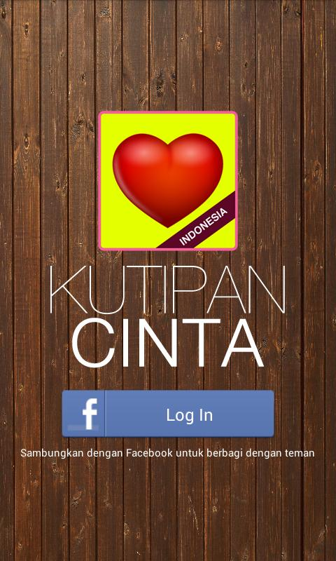 Kutipan Cinta- screenshot