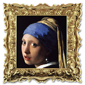 Johannes Vermeer Wallpapers