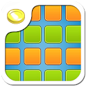 Puzzle with Words (NO ADS) icon