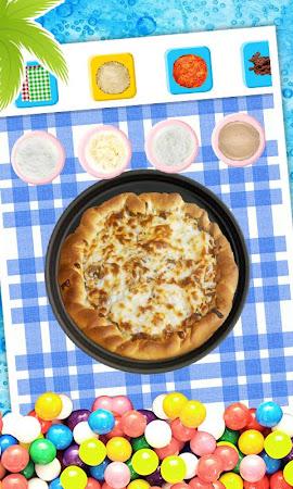 Pizza Maker - Free! 1.1 screenshot 240861