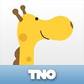 iGrow, de groei app van TNO. icon