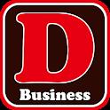 ドコポタウンフォービジネス-顧客創造アプリ