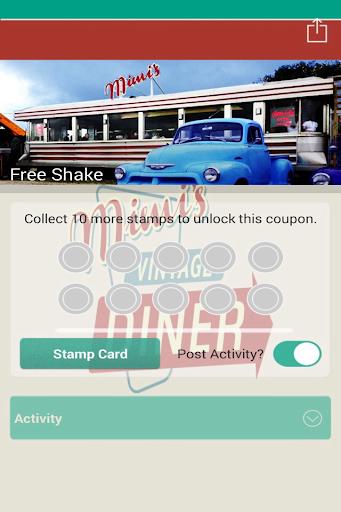 【免費商業App】Mimi's Vintage Diner-APP點子