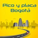 Pico y placa Bogotá icon