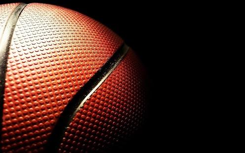 篮球 壁紙 - 籃球(動態)桌布