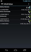Screenshot of All Call Recorder