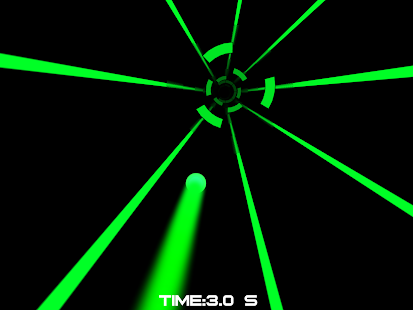 Spheroid Cyclone- screenshot thumbnail