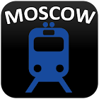 莫斯科地鐵地圖 2019 icon