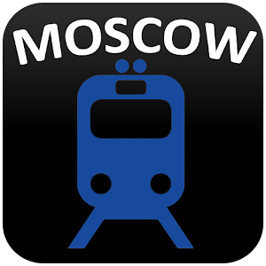 Moscow Metro Map Free