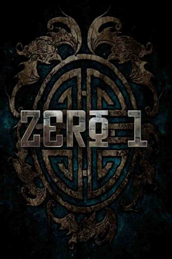 ZERO 1 featuring Hal Sparks