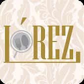 EZiRez: L'Rez Reservations