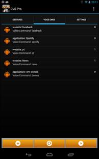 GVS Pro- screenshot thumbnail