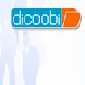 dicoobiApp logo