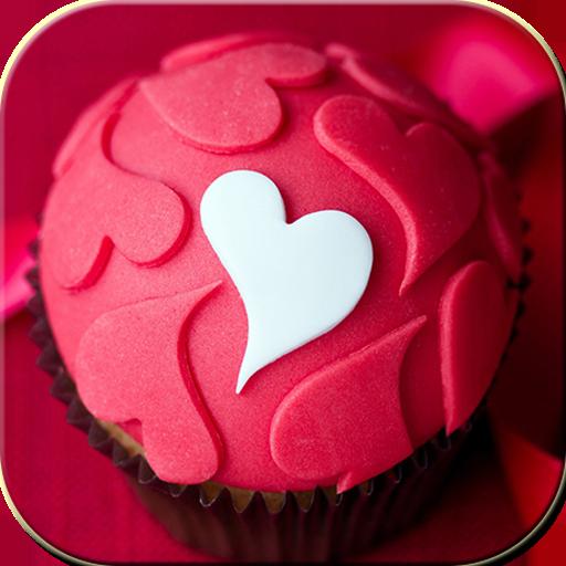 SMS D'amour LOGO-APP點子