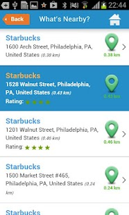 Philadelphia City Guide Mod