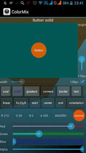 XML Button Creator