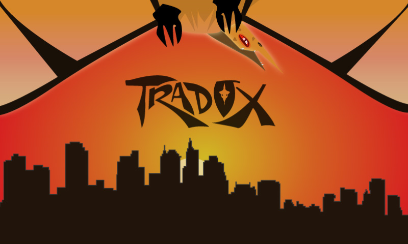 Tradox - screenshot