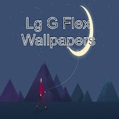 Lg Gflex Wallpapers