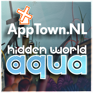 FREE Hidden World Aqua for PC and MAC