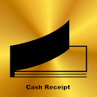 Cash Receipt icon