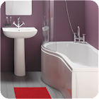 Bathroom Decorating Ideas icon