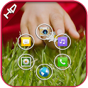 Lg g2 smart launcher theme icon