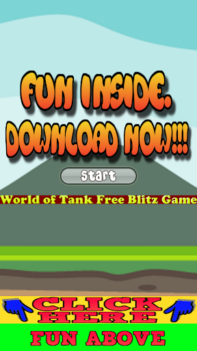 World of Tank Free Blitz Game